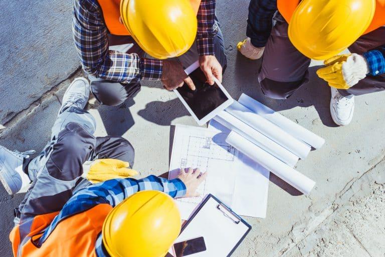 Managing Construction Crews