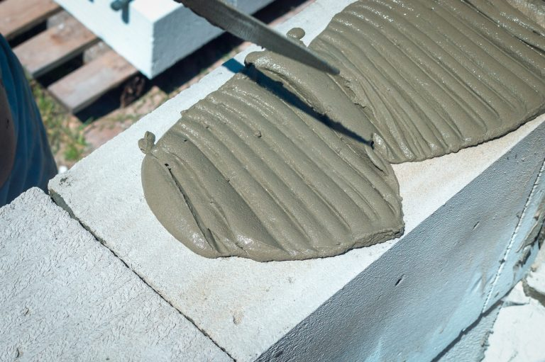 Aircrete Strength vs Concrete