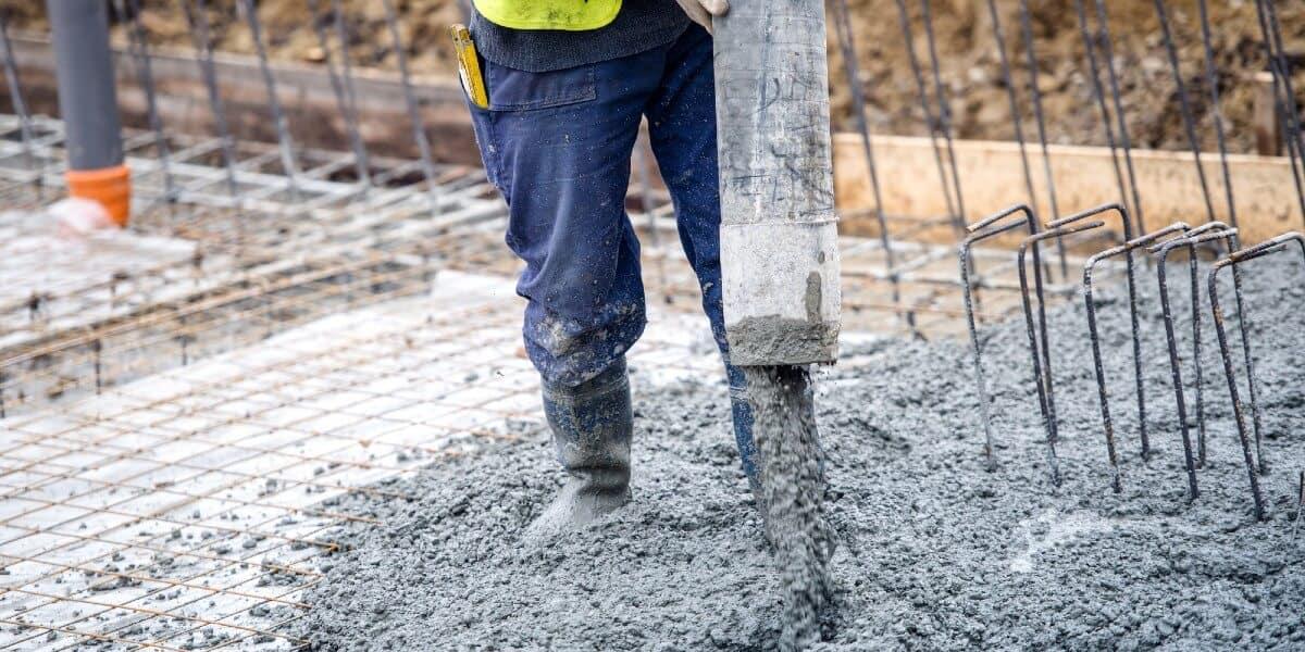 18 Benefits of Concrete in Construction - BuilderSpace