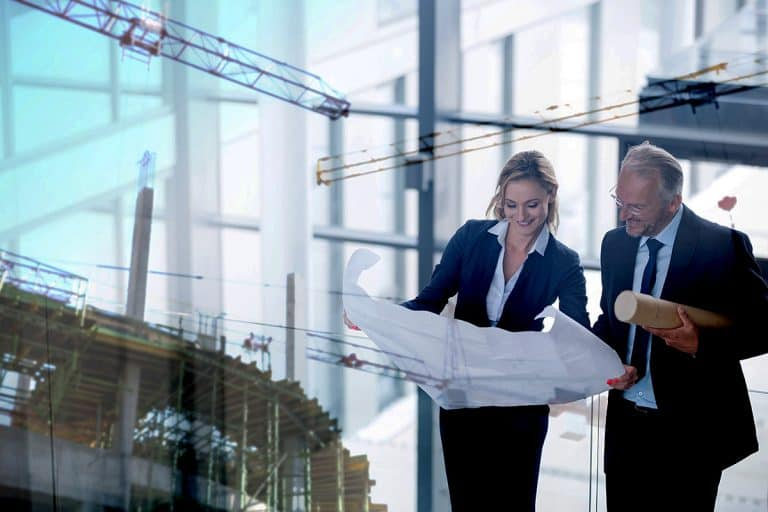 Commercial Construction Managers