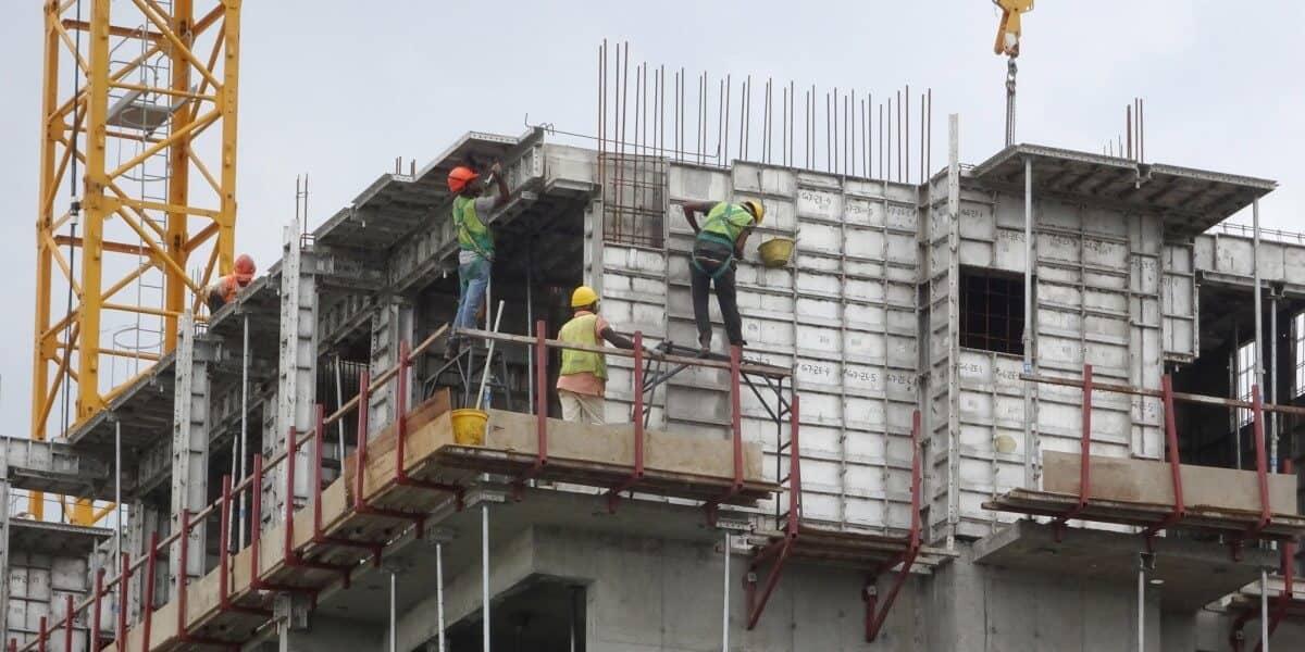 Lean Construction Site