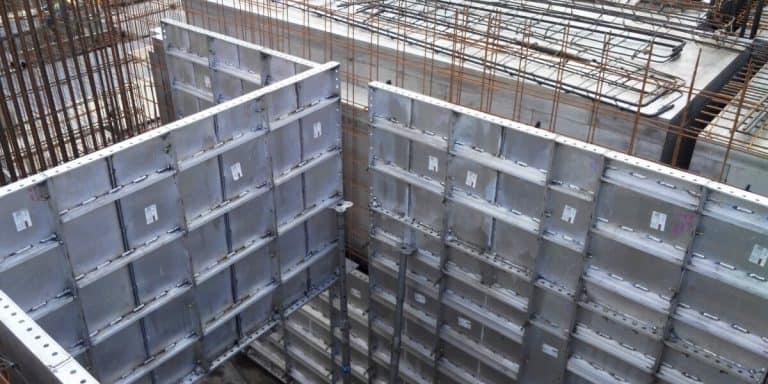 Mivan Construction