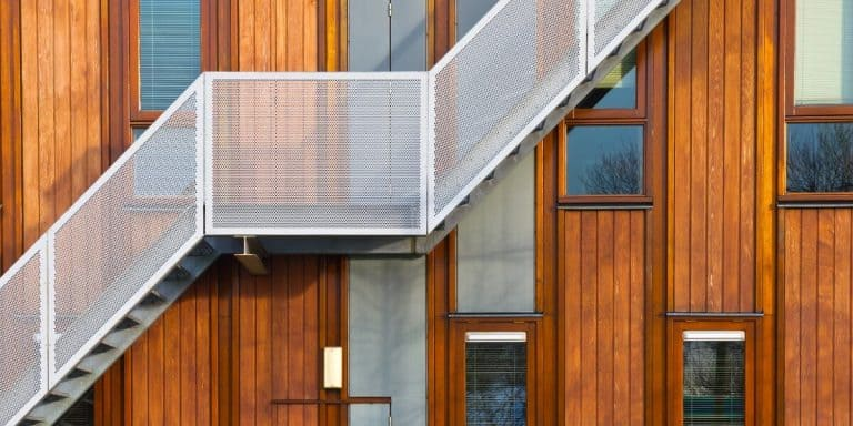 Sustainable Building Materials for Schools