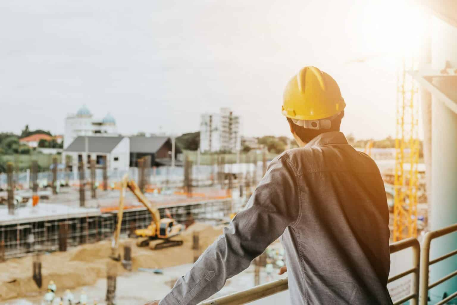Construction Management Career
