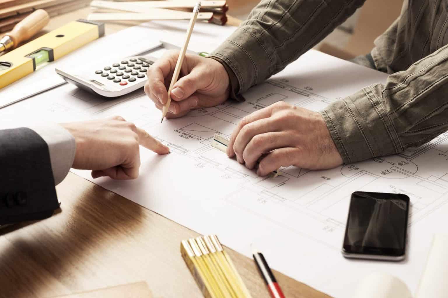 Measure Success on Construction Project