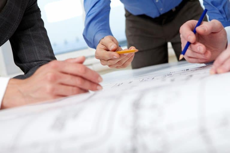 Project Planning and Corrections