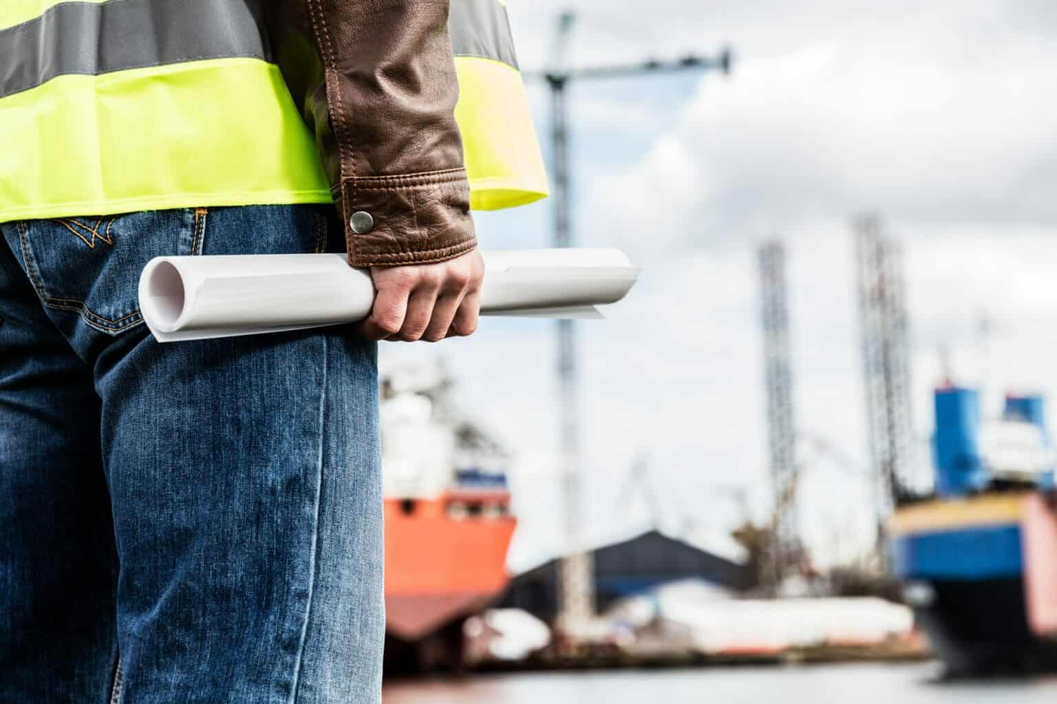 Construction Project Insurance