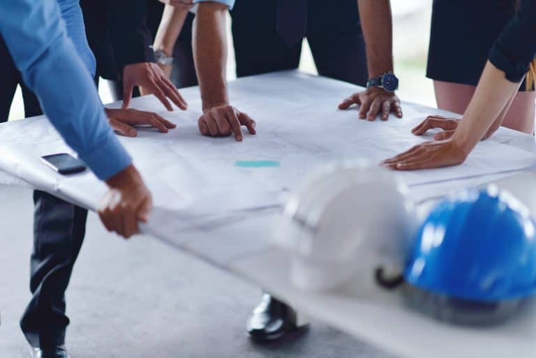 Residual Risks in Construction