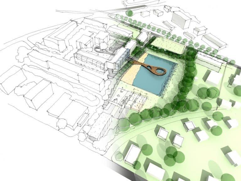 Urban Planning vs City Planning